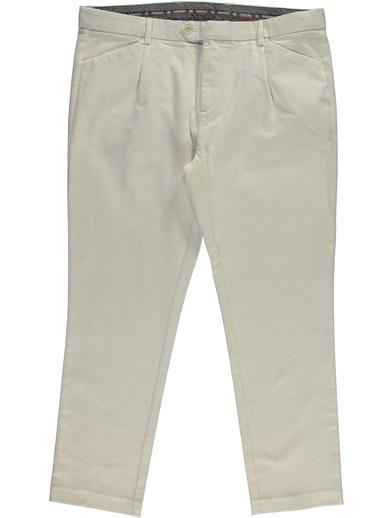 Penford Pantolon Beyaz
